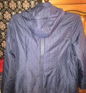 НОВАЯ Женская куртка (весна-осень)