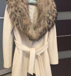 Пальто ( новое)