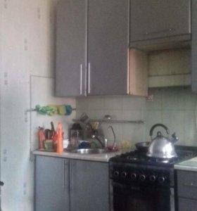 Квартира, 2 комнаты, 63.2 м²