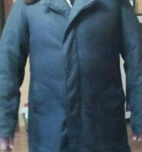 Куртка лётно-техническая