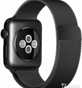 Apple Milanese Loop