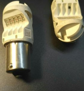 Лампы светодиодные PHILIPS LED RED P21W 12V