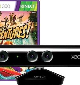 xbox360 Кинэкт - кинект - kinect - kinekt