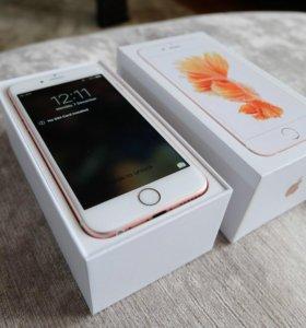 новый айфон 6s на 64