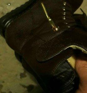 Ремонт обуви не дорого