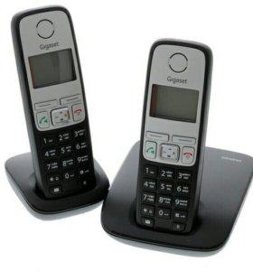 Радиотелефон Gigaset A400 Duo