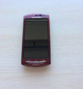 Смартфон Sony Ericsson Xperia neo V