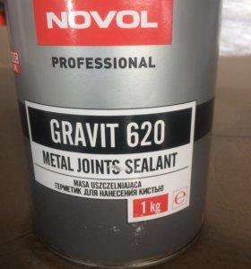 Gravit 620 Novol