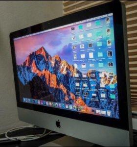 """Отличный моноблок от Apple iMAC 21,5"""""""