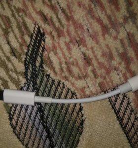 Переходник iPhone