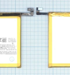Аккумуляторная батарея для Meizu M3S mini