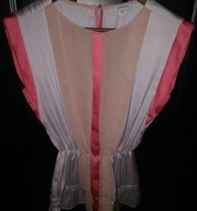 Блузка брендовая Marella Италия новая