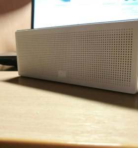 Xiaomi Square Box Bluetooth Speaker (белый)