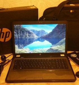 "HP Pavilion G7, 17.3"", 4GB ram, 500 GB HDD."