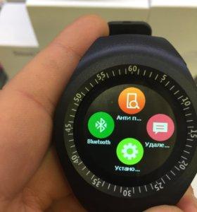 Умные часы c sim 3G
