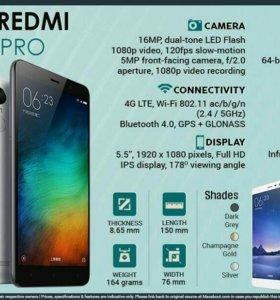 Xiaomi note 3