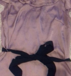 Красивая блуза N&M