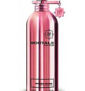 Тестер Montale Roses Musk