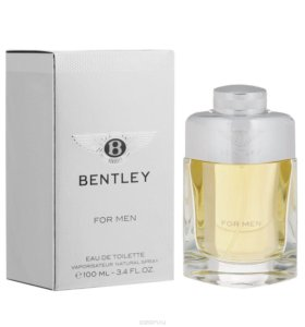 Bentley for Men Intense👻👻