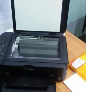 принтер Canon pixma MG 2140
