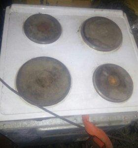 Эектрическая печь Канди