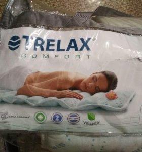 Ортапидический матрас и подушка