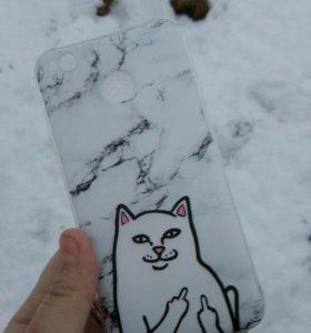 Чехол с RipnDip(Bad Cat)