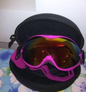Очки для сноуборда