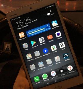 Huawei MediaPad m3 Lite 8.0 32 Gb gold (CPN-L09)