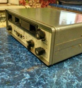 Трансляционный радиоприемник