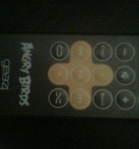 Колонка для iphone 4