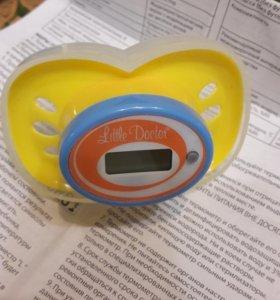 Термометр - пустышка