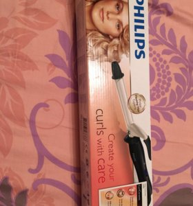Щипцы для завивки волос philips hp8602