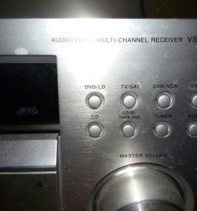 Ресивер Pioneer 1015
