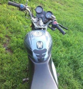 Racer Magnum 200