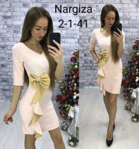 Платье, новое 44 р
