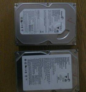 Жёсткий диск IDE для пк