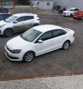 Новый авто в Аренду