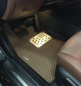 Коврики EVA для любого авто