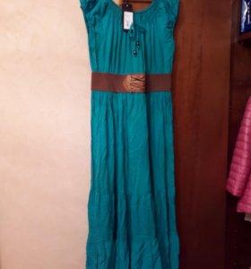 Платье, новое, Турция
