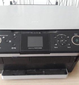 сканер#копир#принтер Epson
