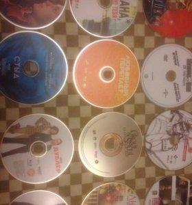 Кино,фильмы,музыка,диски.