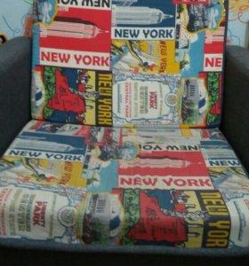 Кресло-кровать.4.500т.р.торг