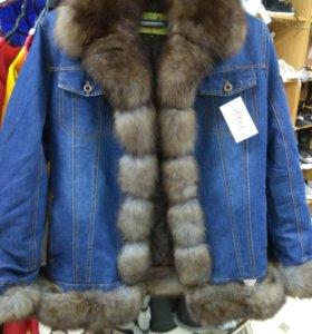 Куртка зииа