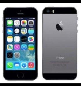 iPhone 5s 16 гигов