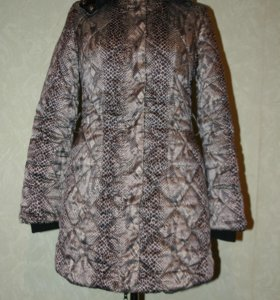 Удлиненная куртка Zolla