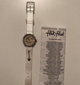 Новые часы швейцарские детские/подростковые