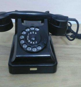 Рижский телефонный аппарат БАГТА-50
