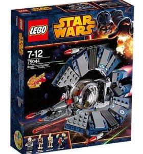 LEGO Star Wars 75044 New!
