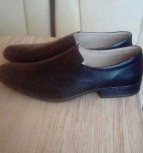 Ооочень редкие туфли!